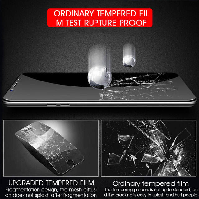 9H Tempered Glass For Samsung Galaxy J7 J5 J3 2016 2017 Screen Protector For Samsung J7 J5 J3 2015 J5 J7 Prime Tempered Glass