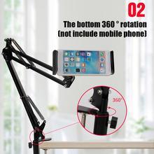 Держатель для мобильного телефона для планшета Универсальный Ленивый длинный держатель для IPad Tablet Air2 samsung Huawei Xiaomi HTC Google Kindle