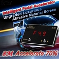 Sprint Booster คันเร่ง Controller สำหรับ Baojun 530 Wuling Almaz Trumpchi GA3 GA3S ROEWE 350