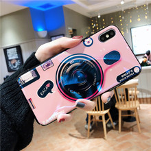 Original Silicone Case For iPhone 7 Phone X XR XS Max 8 6 6S Plus Camera Frame HD Official Cover