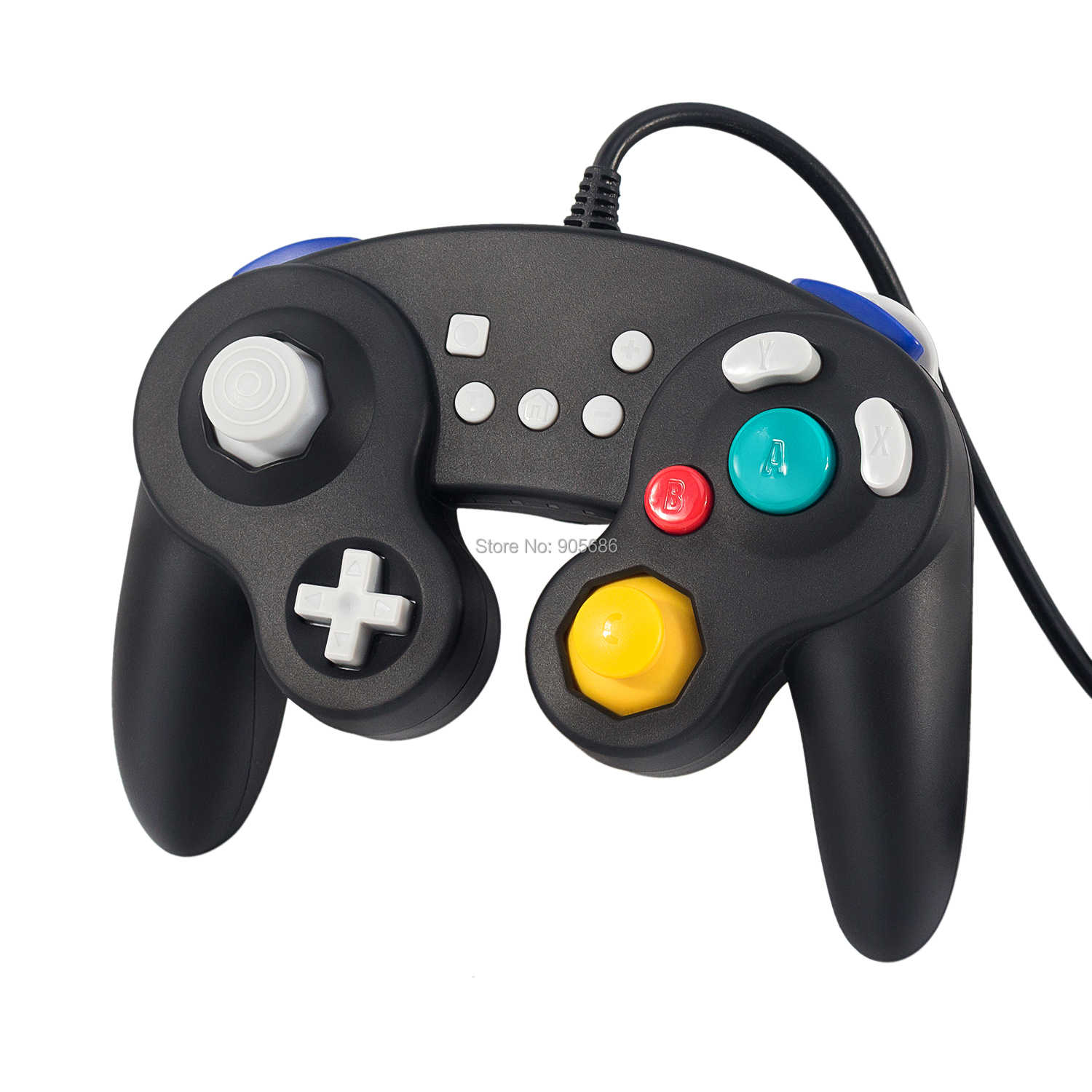 Detail Feedback Questions about EXLENE switch controller