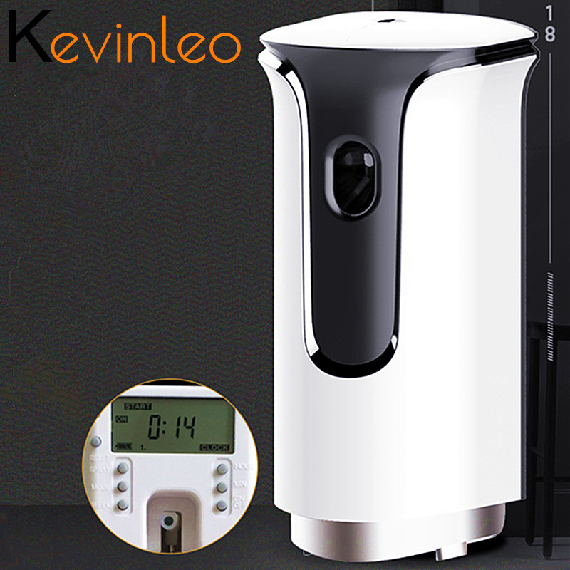 Air Dispenser Scent Machine Fragrance USB Battery Time Function Hotel KTV SPA OFFICE Air PurifierAir Dispenser Scent Machine Fragrance USB Battery Time Function Hotel KTV SPA OFFICE Air Purifier