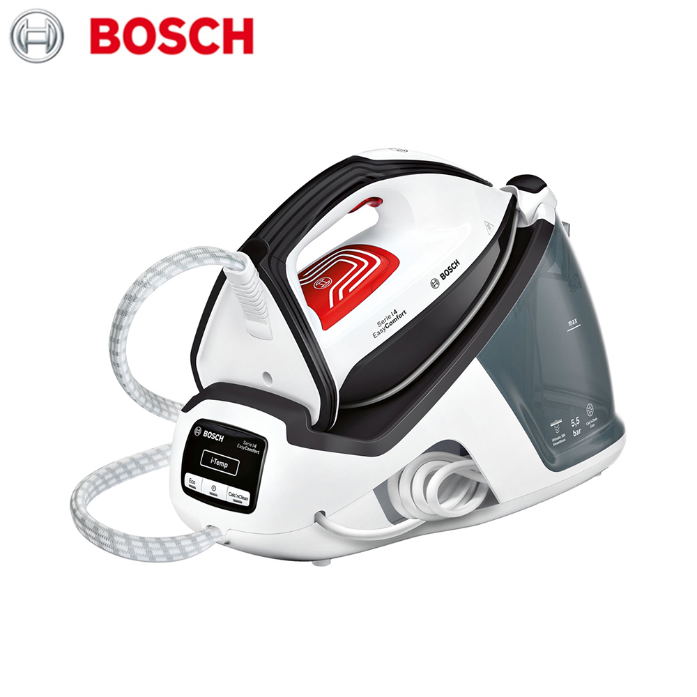 Electric Irons Bosch TDS4070 household appliances laundry steam station iron ironing clothes hand soldering iron stand helping clamp magnifying tool auxiliary clip magnifier station holder