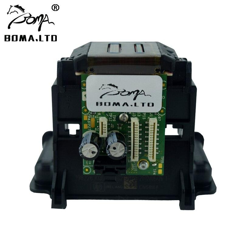 100%Test OK CN6883001 Print Head For HP CN688A Printhead For HP Photosmart 3070A 4610 4620 4615 4625 3525 5510 5525 Printer Head(China)