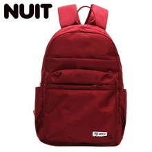 Woman Nylon Backpack Bags College Students Fashion Bag Campus Both Shoulders Female Casual Designers