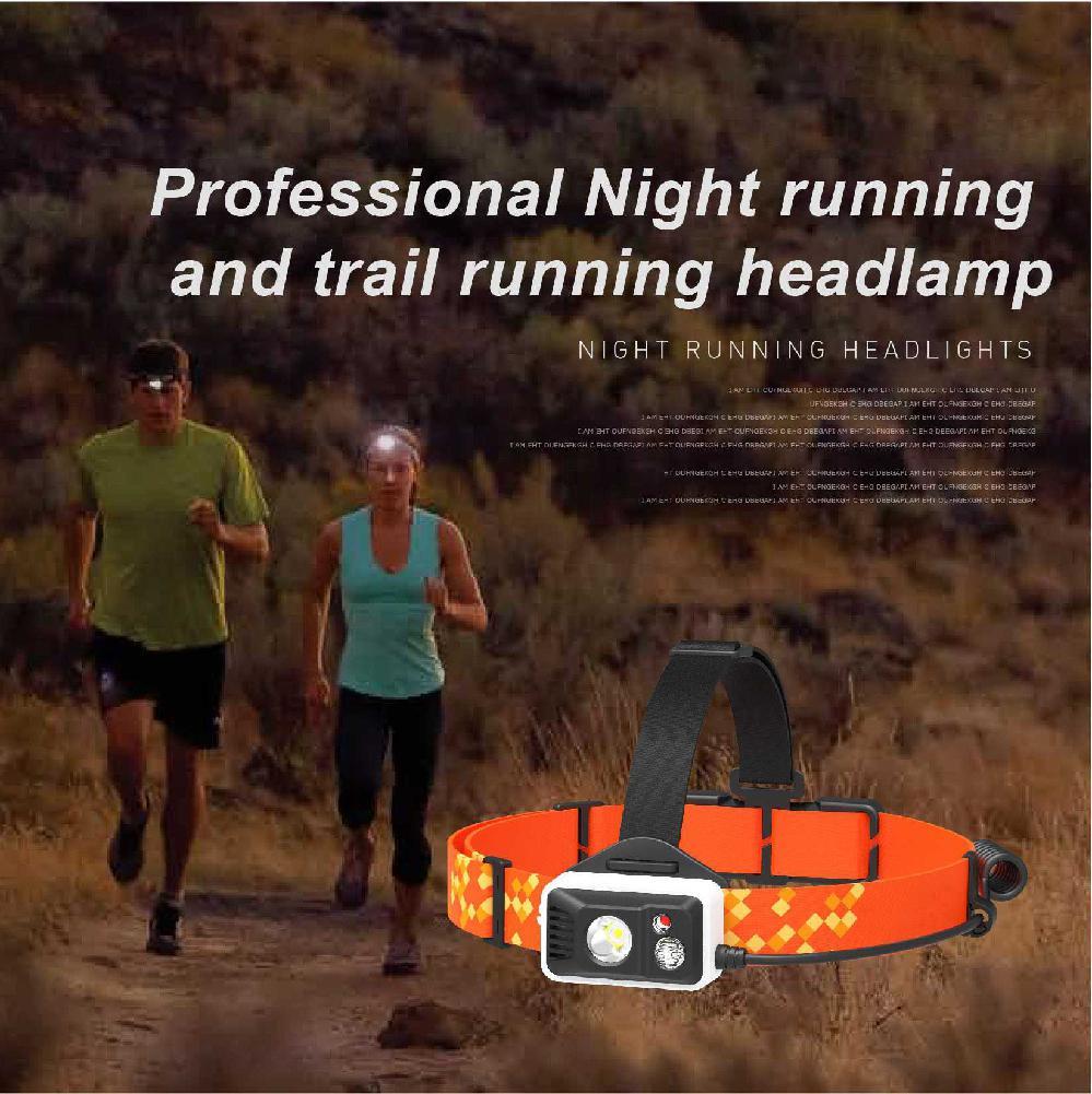 In FleißIg Wiederaufladbare Xpg3 S3 Led Scheinwerfer 3 Modi Wasserdichte Scheinwerfer Kopf Taschenlampe Lanterna Für Outdoor Camping Nacht Lauf Ausgezeichnete QualitäT