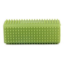 Sofa Cushion Clothing Pet Hair Remover Cleaner Brush (Random Color) Pet Cat Dog Comb Decoration Accesories(China)