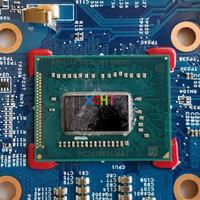 האם מחשב נייד 714519-001 714519-501 697196-001 w i5-3437U מעבד SLJ8A עבור Mainboard האם מחשב נייד מחשב נייד HP EliteBook 2170P נבדק (3)