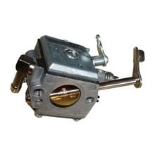 Conjunto floatless carburador carb para honda gx100 rammer motor 16100 z0d v02