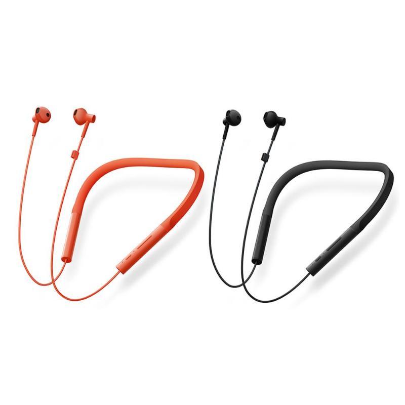 Xiaomi Neckband Bluetooth Écouteurs Casque Rapide De Charge Sans Fil Sport Casque Haute Qualité Bluetooth Écouteurs Nouveau
