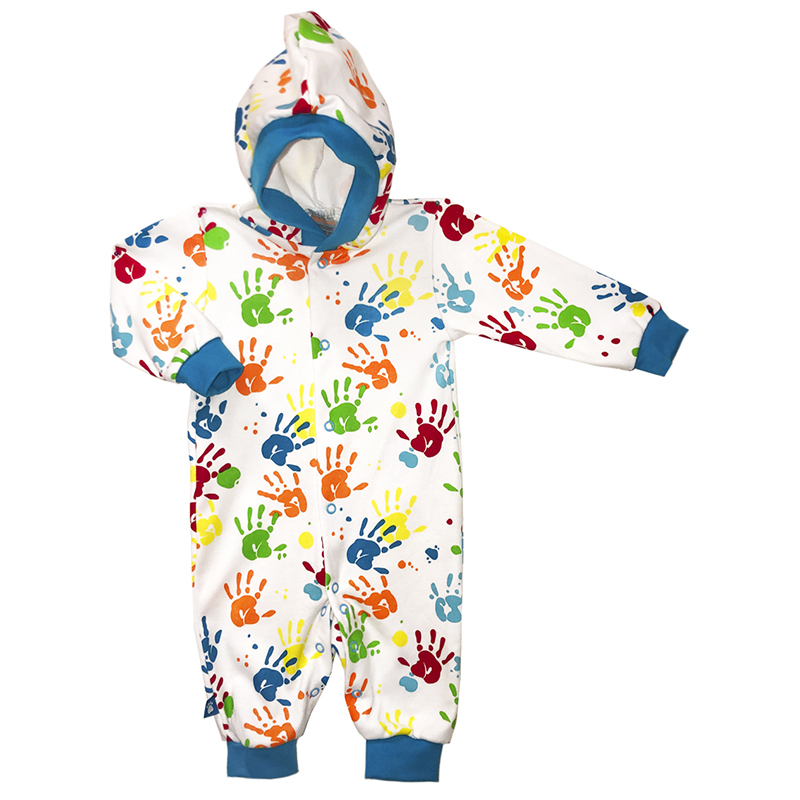 Jumpsuit for boys КОТМАРКОТ 6695