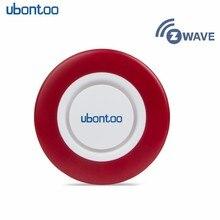 Z-Wave Strobe flash Siren EU 868MHz 95DB big sounds for Fast Shipping siren alam