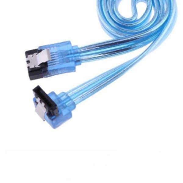 Кабель SATA 3,0, Супер Скоростной SATA3 контроллер для SSD HDD жесткий диск SATA III разъем для передачи данных