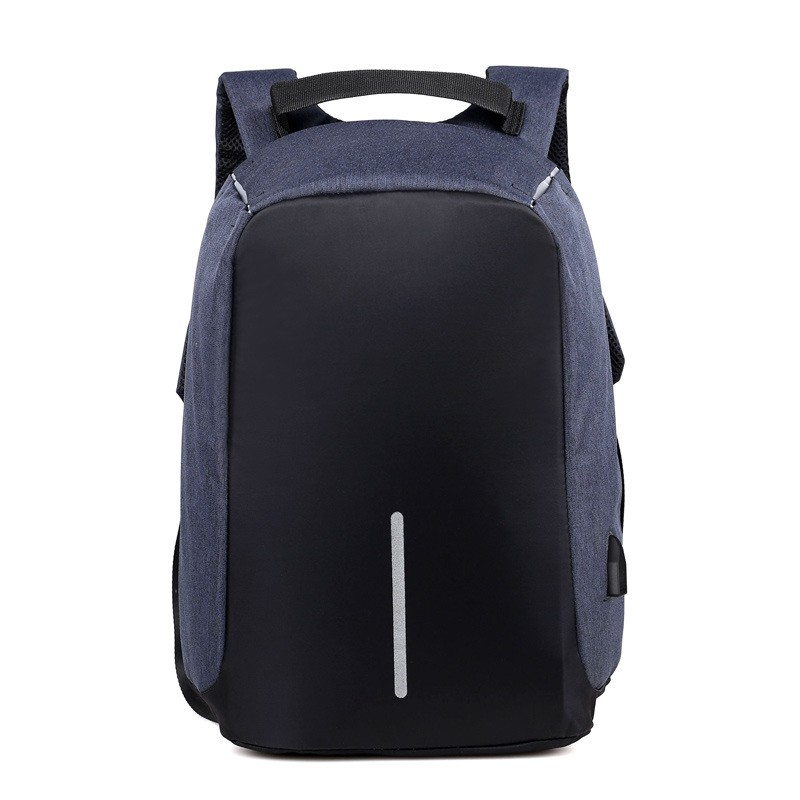 Waterproof Men's Backpack USB Charging Anti-theft Bag Multi-function Women Rucksack Business Computer Backpack For Teenager male(China)