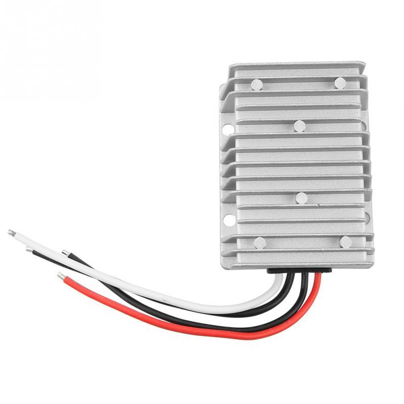 WG 48S1230 48V to 12V Car Step down Converter DC Voltage Regulator Power Supply 30A 360W
