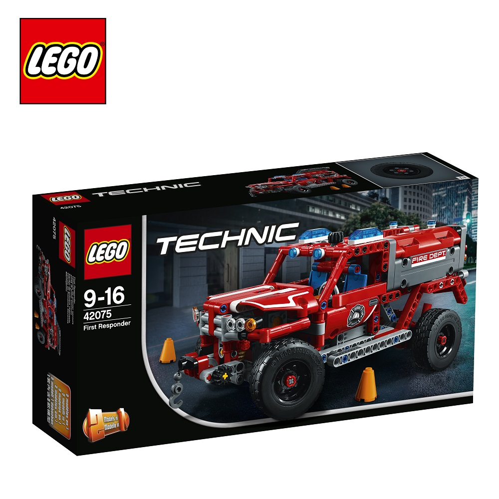 Blocks LEGO 42075 Technic play designer building block set  toys for boys girls game Designers Construction gonlei 7062 lepin technic convertible car building bricks blocks toys for children boy game bela
