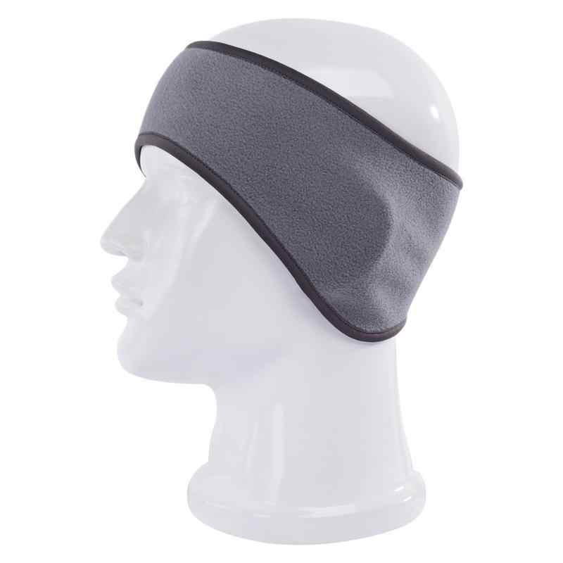 Winter Sports Stretchy Cycling Running Headband Ear Muffs Windproof Warm Fleece Hair Band Outdoor Jogging Skiing Ear Protection