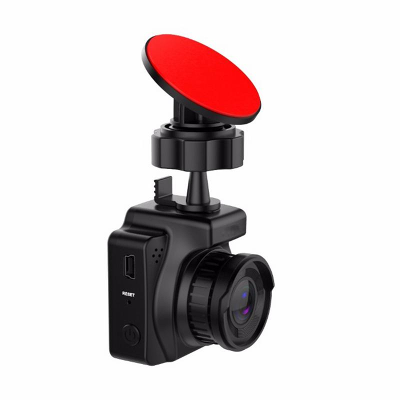 Portable Mini Night Vision 170-degree wide-angle Full HD 1080P Dash Camera Car DVR Car Recorder 1.5 Inch WIFI GPS Camera motorcycle aluminum cooler radiator for yamaha fz6 fz6n fz6 n fz6s 2006 2007 2008 2009 2010