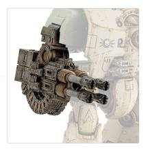 Leviathan Dreadnought Storm Cannon(China)