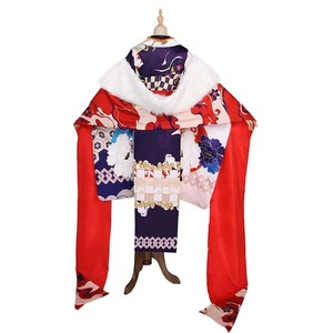 Image 5 - Mmgg Azur Lane Cosplay Prinz Eugen Cosplay Kostuum Kimono Cosplay Kleding Vrouw C Dienen