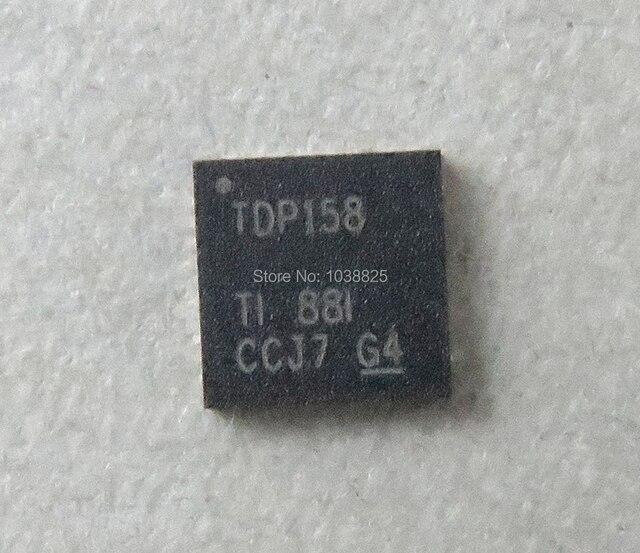 Nouvelle puce HDMI originale TDP158 pour Console Xbox One X