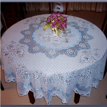European Fashion High Archives Lace Dustproof Table Cloth Restaurant Kitchen Christmas Party Wedding Special Decoration