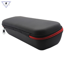 Microphone box Karaoke wirless microphone protection Case Easy carrying bag for WS858  E106