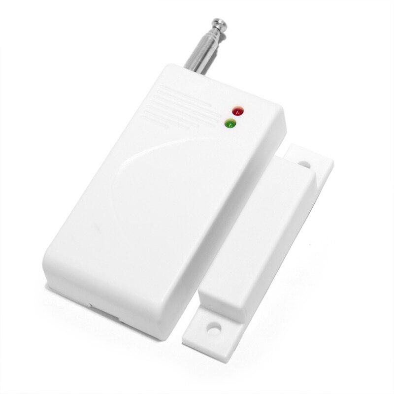 SMARSECUR Wireless Smart Long Distance Door Sensor Detector For H6 Home Security Alarm Kits