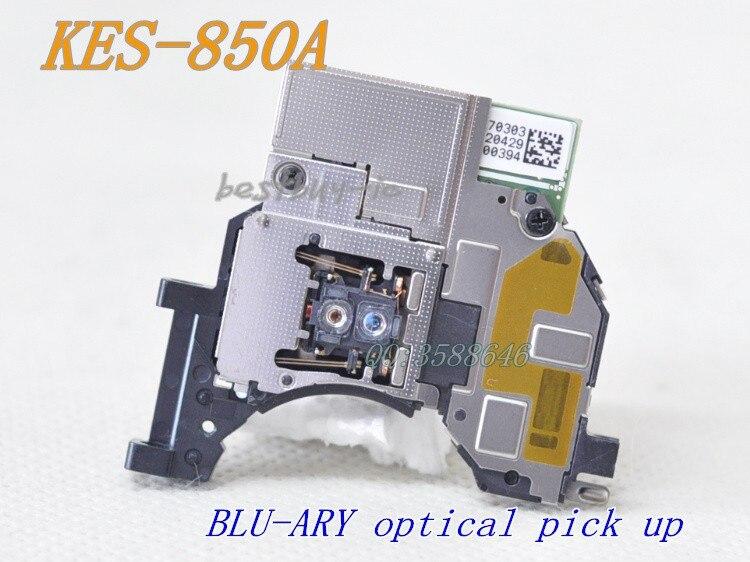 Unterhaltungselektronik Original Neue Kem-850a 850a Kes-850a 850 Laser Objektiv Für Ps3 Super Slim Einfach Und Leicht Zu Handhaben