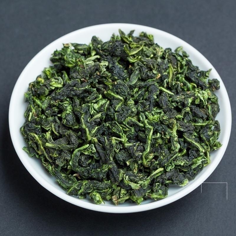 China Hohe Qualität Organischen Grünen Anxi Tie Guan Yin Tee Eine +++++ Brauen Orchidee Geschmack Chinesischen Berge 1725 Tieguanyin Oolong- Tee