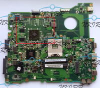 MB.ND706.001 MB.NCB06.001 MBND706001 MBNCB06001 DA0ZRCMB6C0 REV: C S989 MotherBoard for emachines E732 E732G E732ZG E732Z