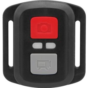 Image 2 - 2.4G dijital Video eylem kamera Ultra HD WiFi sualtı su geçirmez spor kamera kamera 170 derece geniş açı uzaktan kumanda