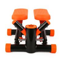 Mini Stepper Home Fitness Pedal Gym Accessories Fitness Equipment Stepping Machine Treadmills Sports Exercise For Women Men Male