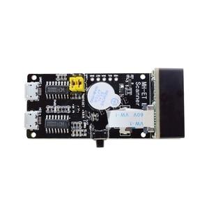 Image 5 - Qr /1d/2d/Scanner di codici V3.0 modulo di riconoscimento scansione codice a barre comunicazione seriale interfaccia Uart ingresso tastiera Usb