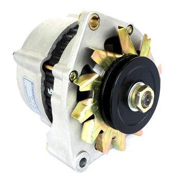 24V 35A alternador JFZ235 generador de camiones accesorios de camiones para motor Deutz F2912/913