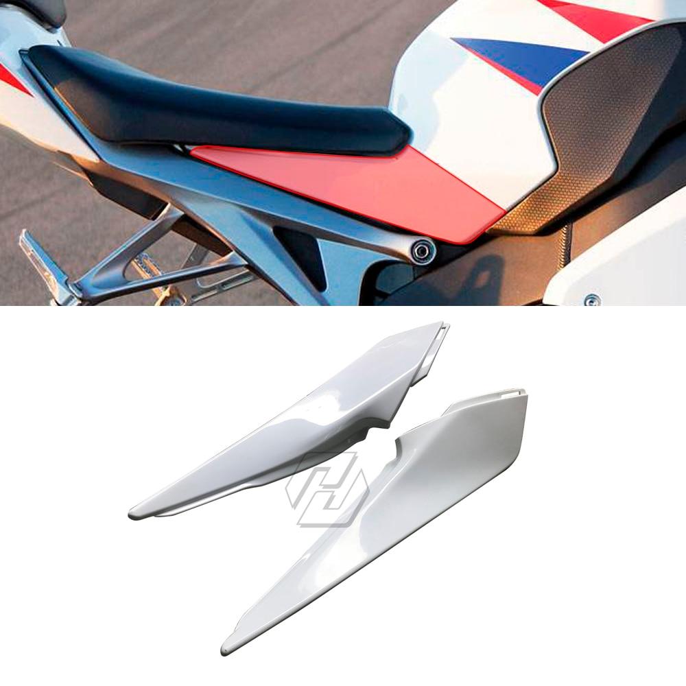 Motorcycle Tank Side Cover Panel Fairing Frame Trim Cowl case for Honda CBR1000RR CBR 1000RR 2012