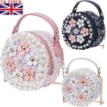 64b5bd89fe1c 2019 Toddler Girls Plush Backpack Flower Princess Bag Kids Baby Messenger  Crossbody Bags Shoulder Stylish Zipper