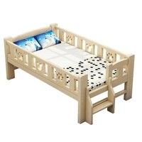 Буа темпат Tidur Tingkat Yatak Chambre Hochbett litera деревянная спальня горит Enfant Muebles Cama Infantil детская мебель кровать