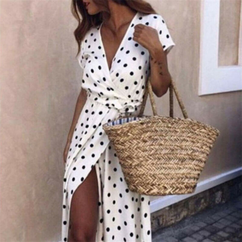 dd511a1a670 Buy lace polka dot dress and get free shipping on AliExpress.com