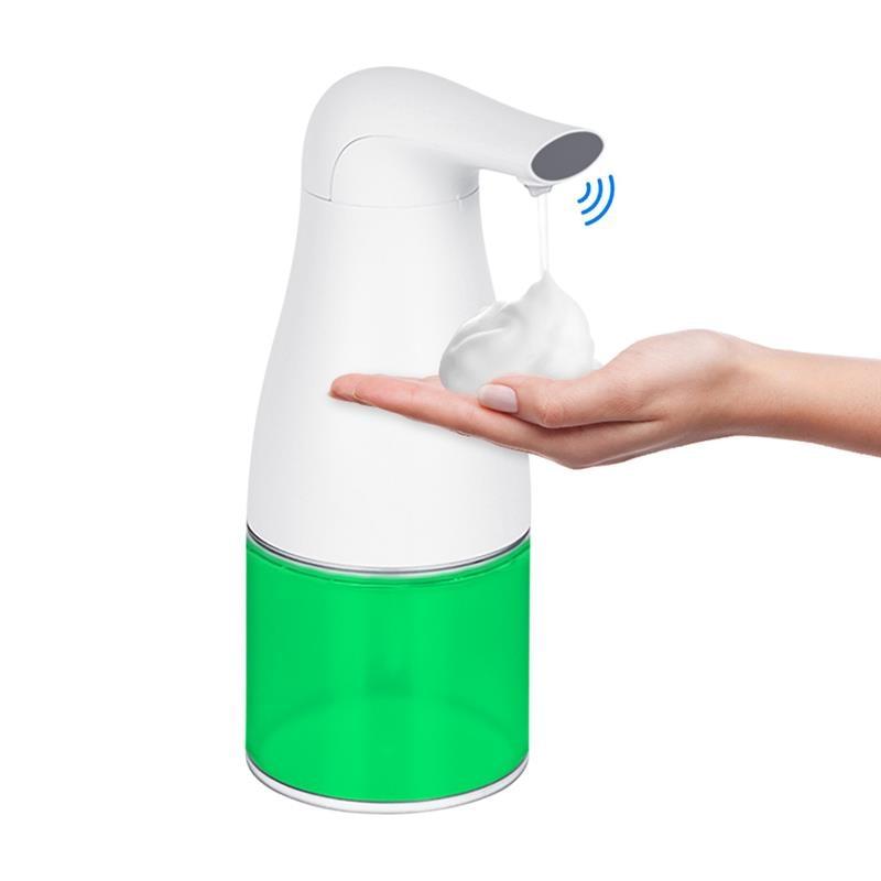 400ml automatic soap dispenser touchless sanitizer - Built in soap dispenser in bathroom ...