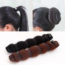 Twisting Hair Bun 2 pcs Set
