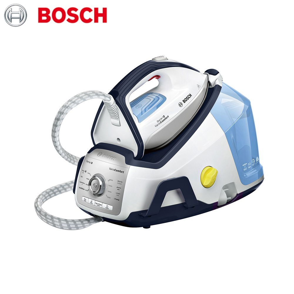 Electric Irons Bosch TDS8060 household appliances laundry steam station iron ironing clothes hand soldering iron stand helping clamp magnifying tool auxiliary clip magnifier station holder