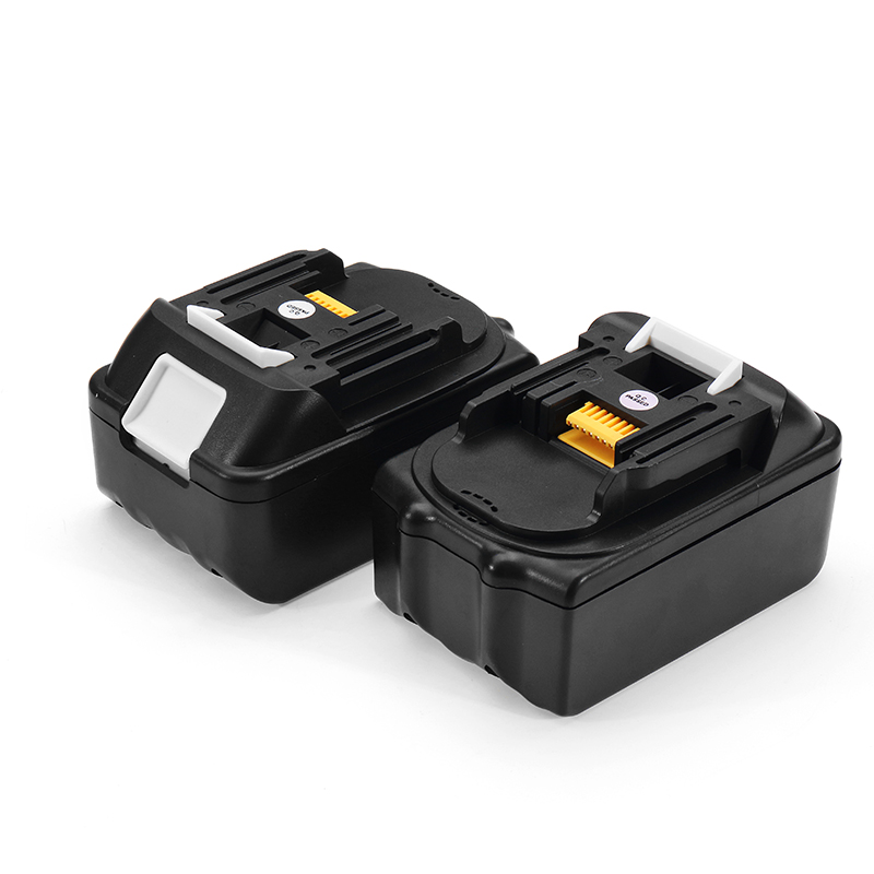 MAK-18B-Li Makita 18V 3000/4000mAh Li-ion Battery Power Tool Replacement Battery For Makita-BL1830 BL1840 High Quality