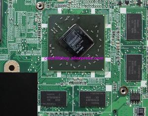 Image 4 - Véritable CN 0M2TVP 0M2TVP M2TVP HM57 DDR3 DAUM8CMB8C0 Mère Dordinateur Portable pour Dell Inspiron N4010 Notebook PC