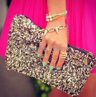бесплатная доставка fashionlady день сцепления сумка женская свободного покроя молнии сумки на Rene