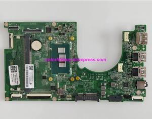Image 1 - Оригинальный WVG6X 0WVG6X CN 0WVG6X w Cel2955U CPU DA0ZM3MB8D0 Материнская плата ноутбука материнская плата для Dell Inspiron 11 3137 ноутбук ПК