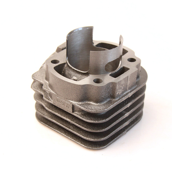1 Set 48mm 100cc Cylinder Big Bore Kit For YAMAHA BWS / ZUMA 50 (Horizontal Engine)1E40QMB JOG50 50CC