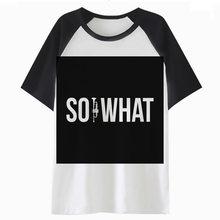 4b678129a Miles davis camisa de t t masculino t-shirt hop streetwear hip engraçado  para roupas harajuku top homens tshirt H1831