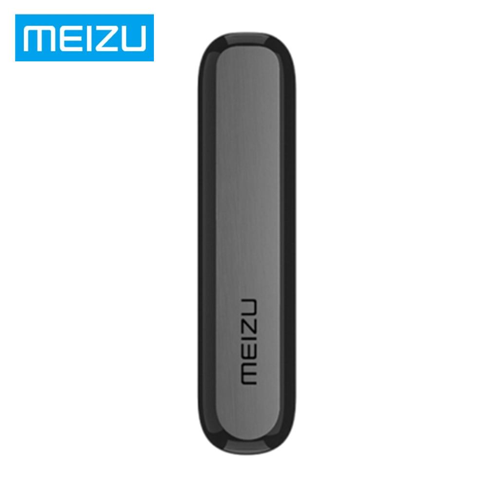 Original MEIZU BAR01 Bluetooth v4.2 Receiver Wireless Audio Adapter for Smartphone