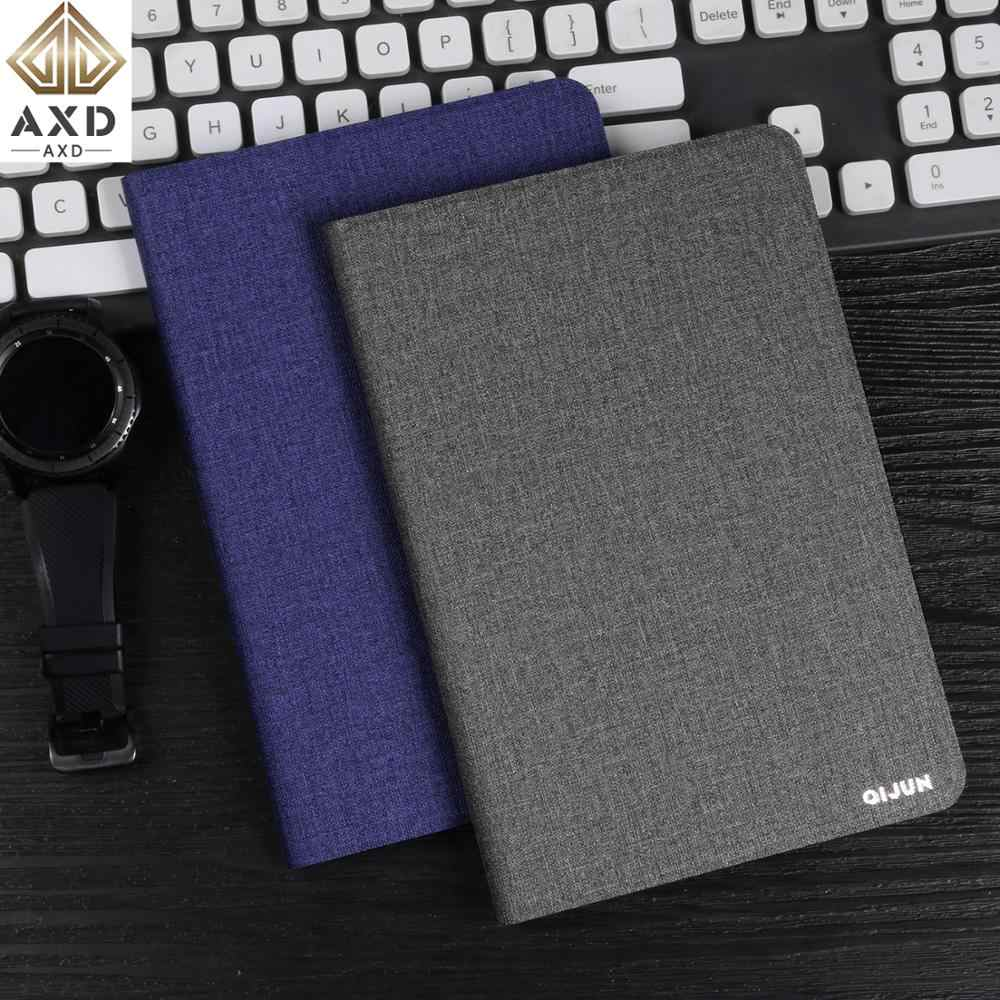 5e746c14a AXD Flip case for Amazon Kindle Fire HDX 7.0 inch leather Protective Skin  Cover Stand fundas